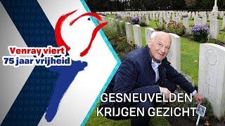 Gesneuvelden krijgen gezicht - 3 oktober 2019 - Peel en Maas TV Venray
