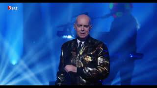Pet Shop Boys   Domino Dancing  #13  ▾