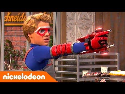 Henry Danger | La chasse à Drex | Nickelodeon France