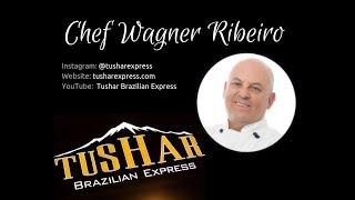 Small Biz Spotlight: Tushar Brazilian Express