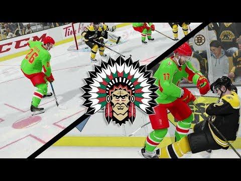 DYLAN STROME ÄR ETT DJUR!! | FRANCHISE MODE MED FRÖLUNDA #3 - NHL 17 PÅ SVENSKA