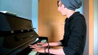 Pur - Funkelperlenaugen [piano]