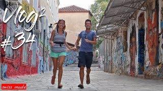Athen - begeistert oder nicht?