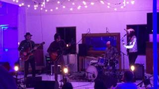 Joshua James - Queen of the City live in Nashville 4/17/17 Cause a Scene