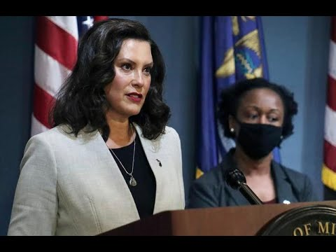 Governor Whitmer provides August 5, 2020 update on state's response to COVID-19