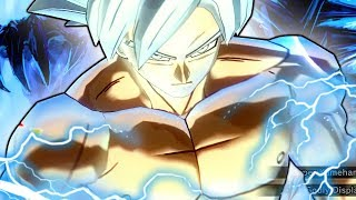 "ULTRA. INSTINCT. (""ULTRA INSTIN-CAH-TEW!"") Dragon Ball Xenoverse 2 DLC Pack 6"