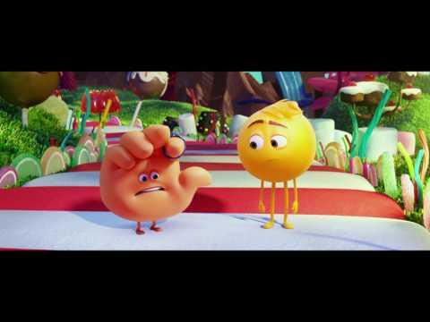 The Emoji Movie (TV Spot 'Happy World Emoji Day!')
