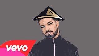 BROKE MAN | Drake   God's Plan (Asian Parody)