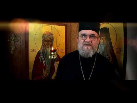 OTCOVIA PÚŠTE (17) - Sv. Izák Sýrsky