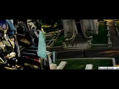 Transformers 2   Revenge of the Fallen  2009  Hindi HD