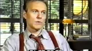 Saison 2   Rare interview w/ Joss Whedon and the cast [November 1998] #2
