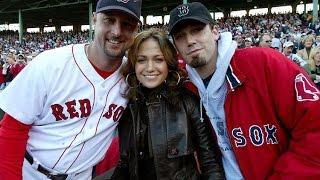 Say Something [Jennifer Lopez & Ben Affleck] - Christina Aguilera