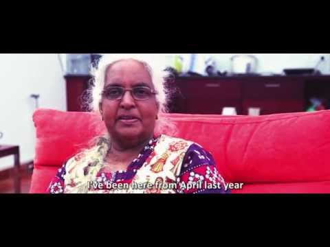 Testimonial Video of Mrs.Indira