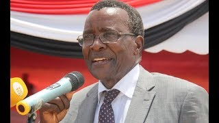 CJ Maraga wants judges, magistrates to deal with minors engaging in consensual sex | PRESS REVIEW
