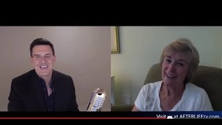 Who Were You In A Past Life? Past-Life Regression Expert Nancy Canning