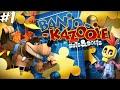 Banjo amp Kazooie: Nuts And Bolts Xbox 360 O In cio Par