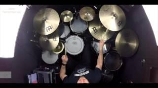 Blox Studio - 'Remember Me' Daley Drum Cover