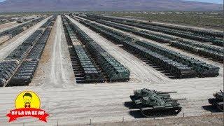 दुनिया में 10 सबसे भयानक सैन्य बलों