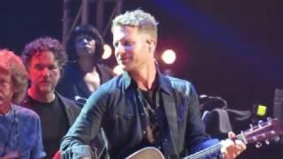 Dierks Bentley-Make It Through December/Merle Haggard Tribute {Nashville, TN 4/6/17}