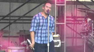 """Life's Not a Race"" 311@Borgata Festival Park Atlantic City, NJ 7/19/15"