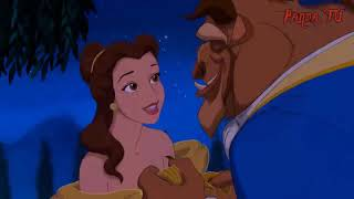 Beauty and The Beast (1991) | Animation Movies In English - The Best Moments