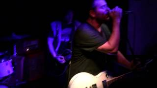 Something Bad Is Gonna Happen Live - Fenix TX @ Soda Bar in San Diego, CA