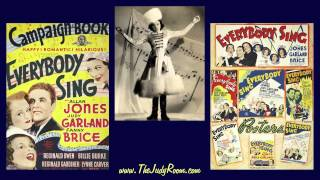 "Judy Garland - ""Swing Low, Sweet Chariot"" - Complete Version - Restored"