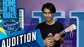 AWAL NYA PESERTA INI DIREMEHKAN !! Tapi akhirnya mendapatkan Golden ticket ( Fake Indonesian Idol )