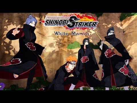 Steam Community :: NARUTO TO BORUTO: SHINOBI STRIKER