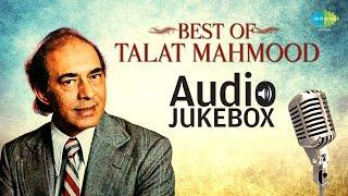 Best of Talat Mahmood - Vol 1   Jalte Hain Jiske   - YouTube