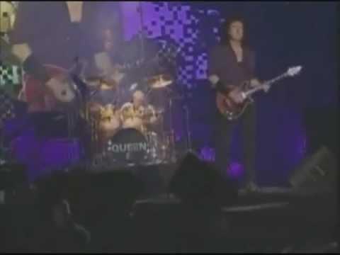 Queen + Paul Rodgers - We Believe (2012 'Hanx Montage')