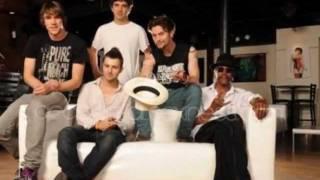 100 Monkeys - Shy Water (with lyrics)