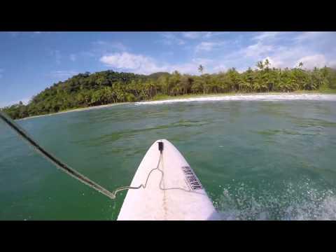 Learning Longboard Reverse 180 Take-Off