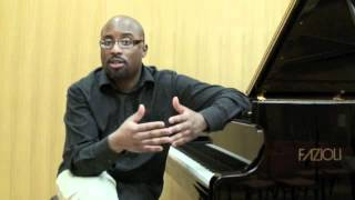 Alexis Ffrench   The Secret Piano (Behind The Music)