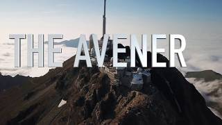 The Avener   Live Pic Du Midi 2018
