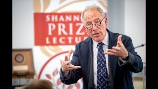 2018 Laura Shannon Prize Lecture with Thomas W. Laqueur