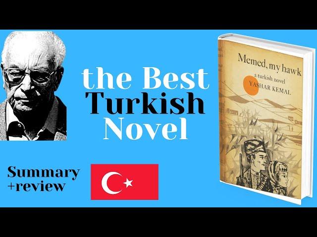 Türk'de Yaşar Kemal Video Telaffuz