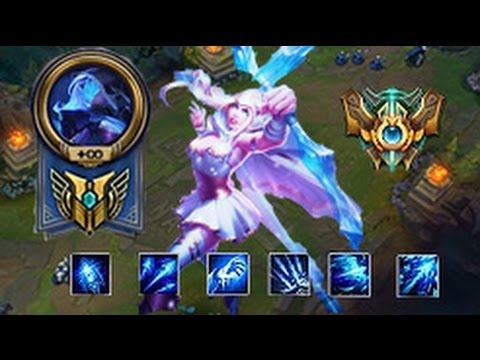BEST ASHE  PLAYS BY THE COMMUNITY – Ashe Montage - (League of Legends / LOL)