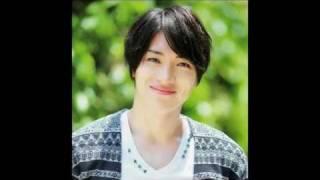 "Такуя Уехара и Юя Матсушита, ""I Love Your Smile"" for Yuya Matsushita"