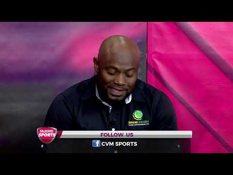 CVM LIVE - Talking Sports - November 29, 2018