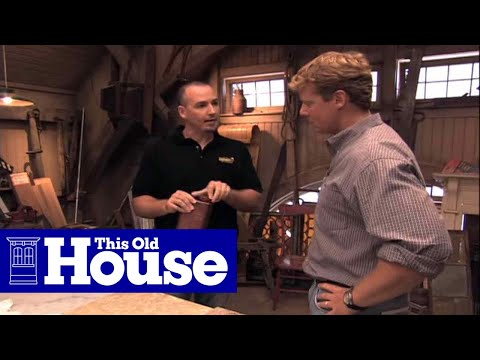 How to Maintain a Stone Countertop - This Old House