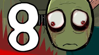 Salad Fingers 8: Cupboard