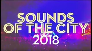 Sounds of the City 2020 – Manchester