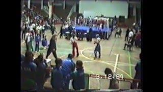 Campionati europei Lisbona 1994