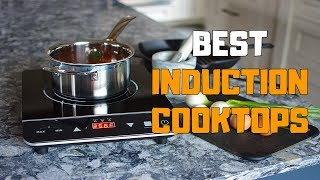 Best Induction Cooktops in 2020 - Top 6 Induction Cooktop Picks