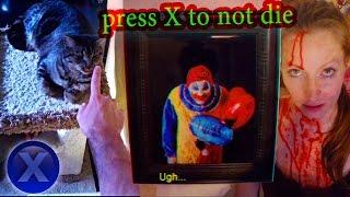 [LP] Press X To Not Die - HRAJEME SKUTEČNOST?