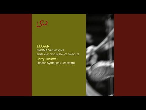 "Variations on an Original Theme, Op. 36 ""Enigma"": VI. Ysobel"