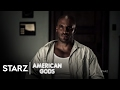 First Look | Serie American Gods