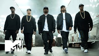 Straight Outta Compton (2015) | Official Theatrical Trailer | NWA Movie | MTV
