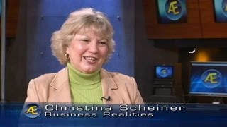 Access To Experts - Christina Scheiner